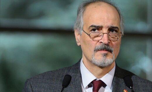 Российская Федерация может быть виновной ввоенных правонарушениях вСирии— руководитель МИД Великобритании