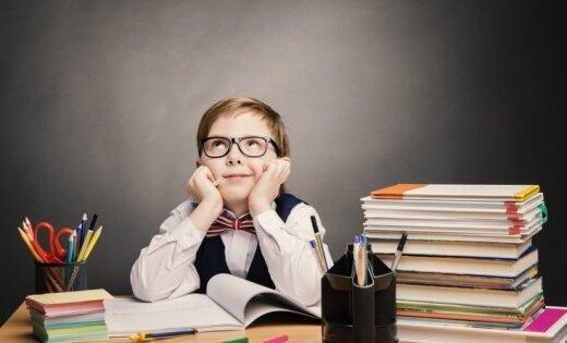 Опубликован рейтинг латвийских школ, способных конкурировать на международном уровне