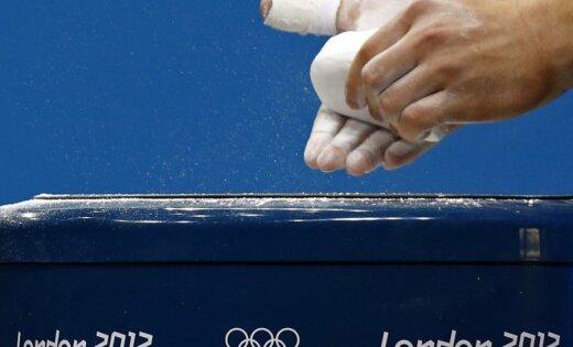 Latvijas svarcēlājs Koževņikovs pasaules čempionātā izcīna 21. vietu