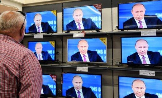 Алексей Евдокимов. Федеральные телеканальи