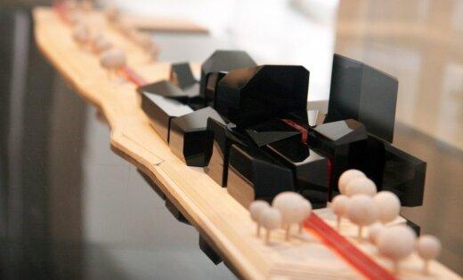 Pārdala ERAF finansējumu 23 miljonu eiro apmērā Nacionālās koncertzāles izveidei Rīgā