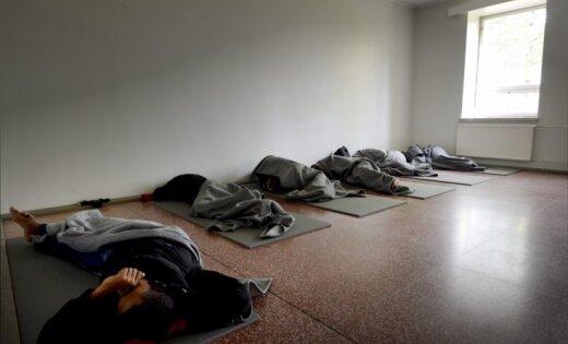 ВФинляндии создадут центры содержания для конфликтных беженцев