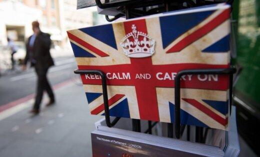 Британский бизнес просит правительство не проводить