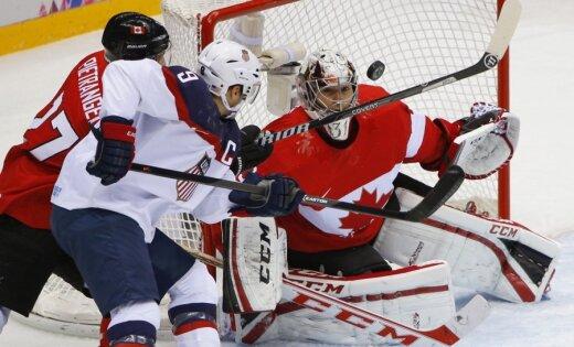 Хоккеисты сборной РФ сыграют сосборными США, Словакии иСловении наОИ