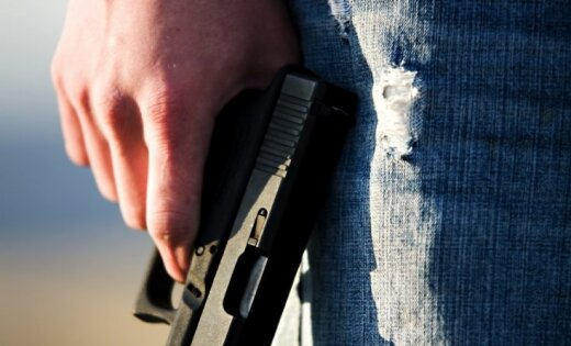 Две группы полицейских под прикрытием напали друг на друга в Детройте
