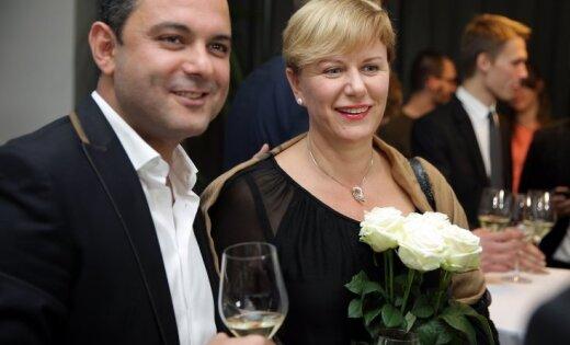 Линда и Хосам Абу Мери развелись
