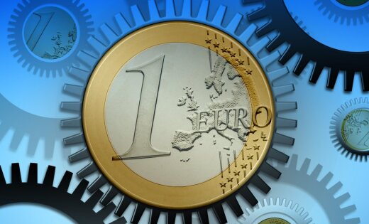 Евро упал до минимума из-за отсутствия информации по греческим переговорам