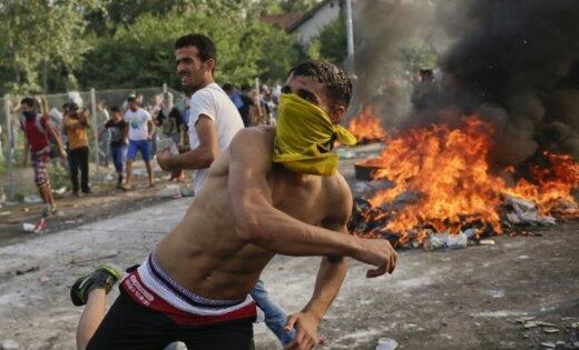 Штрафы за беженцев, или «удар в солнечное сплетение»