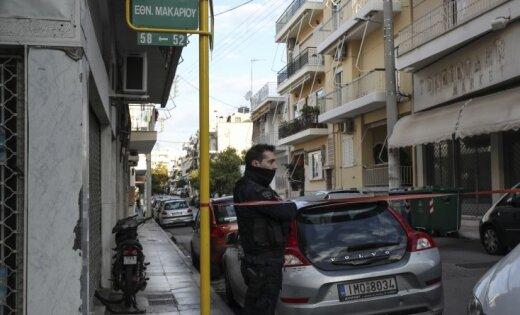 Известная террористка Пола Рупа арестована вГреции