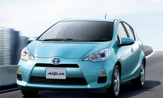 """В рейтинге самых надежных автомобилей доминируют """"японцы"""""""
