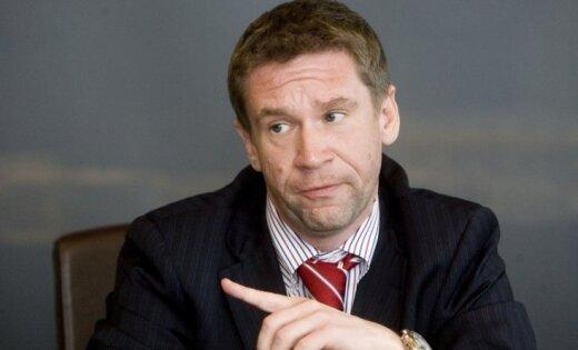 Экс-владелец «Snoras» подал против Литвы иск на40,1млрдруб.