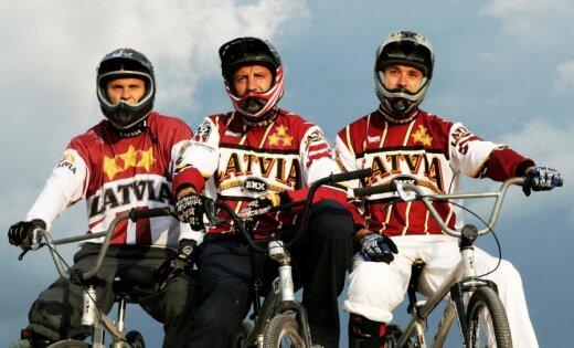 Valmieru Latvijas III Olimpiādē pārstāvēs 105 sportisti