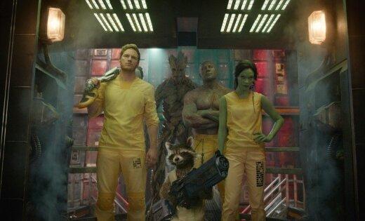 Джеймс Ганн принял решение снять «Стражей Галактики 3»