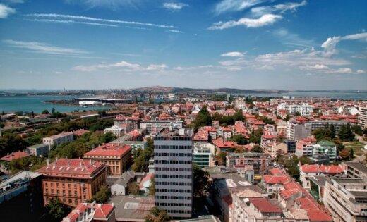 Болгария в 6 раз снижает сумму инвестиций в недвижимость для получения ВНЖ
