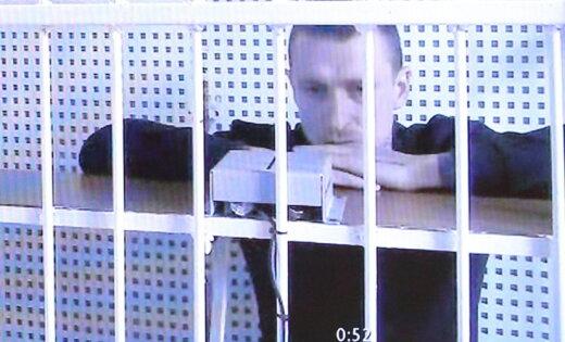 Суд оставил Кокорина под арестом в«Бутырке»