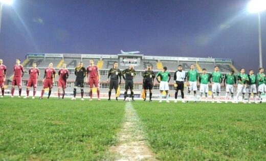 LFF oficiāli iesniegusi UEFA materiālus par aizdomīgo spēli