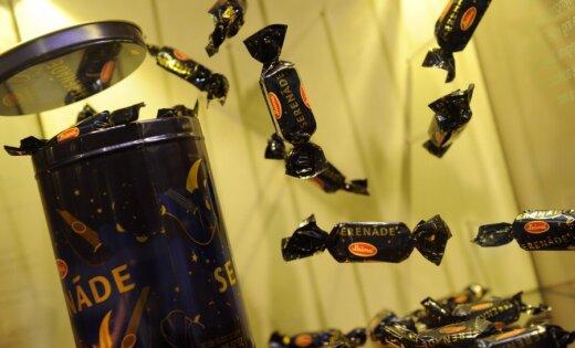 Laima: новая упаковка конфет станет удобней для сладкоежек