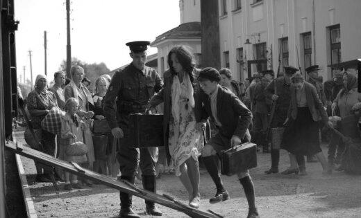 Filmu 'Melānijas hronika' piesaka 'Oskara' balvai