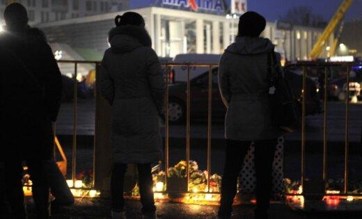 Tiesneša darbnespējas dēļ šonedēļ netiks skatīta Zolitūdes traģēdijas krimināllieta