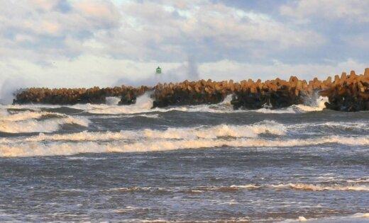 Konkurss: jūras skaistums