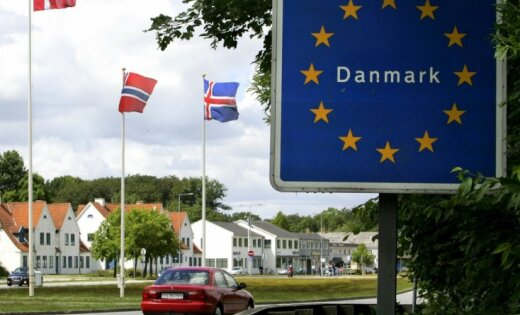 Пяти странам ЕС разрешили продлить погранконтроль