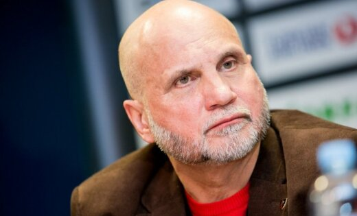 Евролига расследует расистское объявление президента литовского клуба