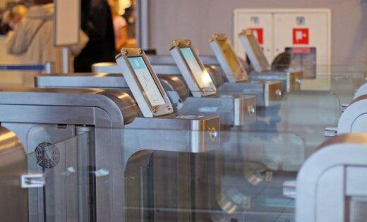 В Рижском аэропорту появятся очереди из-за контроля за жидкостями