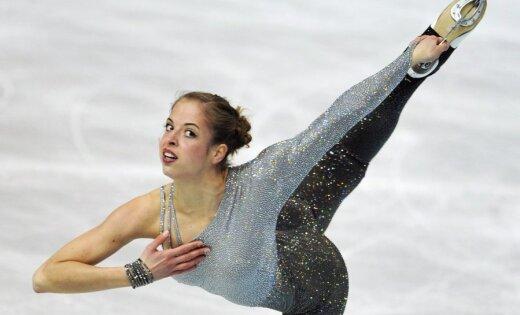 Kostnere izcīna ceturto Eiropas čempiones titulu; Fjodorovai - 16.vieta