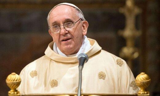 Ватикан папа римский и гомосексуализм
