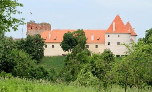 Bauskā būs Kurzemes hercogu Ketleru laika mūzikai un mākslai veltīts festivāls