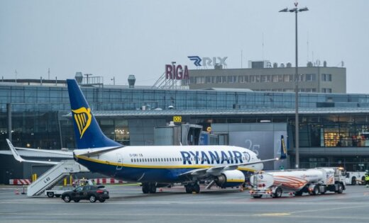 Ryanair меняет условия онлайн-регистрации на рейсы
