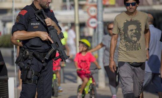 При теракте вБарселоне пострадали граждане минимум 18 стран