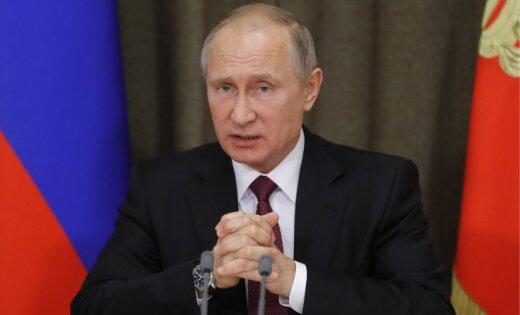 Путин: дальнейшие нарушения Устава ООН приведут к хаосу