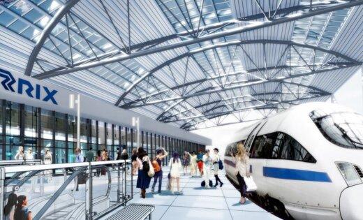 Глава RB Rail уходит. Значит ли это, что с мечтой о Rail Baltica покончено?