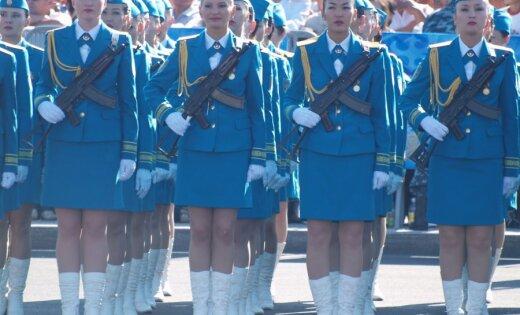 Латвийское посольство в Казахстане будет представлять НАТО