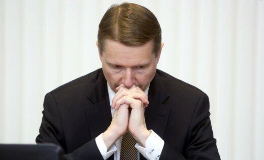 Глава КРФК о ликвидации ABLV Bank: мы должны выяснить правду и надеемся, что это удастся