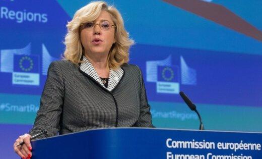 Korina Krecu: Pierobežas reģionu sadarbība ir pareizākais risinājums