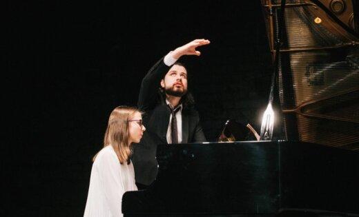 Rīgā notiks pianisma zvaigžņu meistarklases