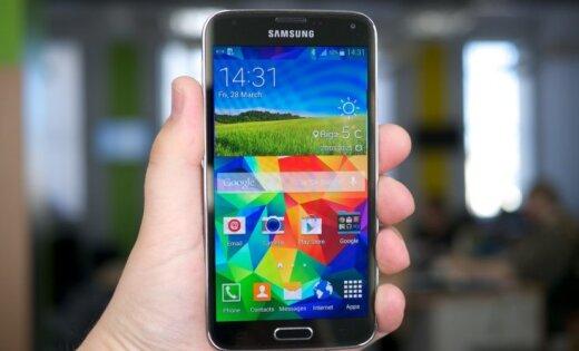 Самсунг выпустит 6-дюймовый смартфон Galaxy C9