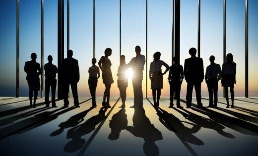 Крупные предприятия стран Балтии назвали основные причины для беспокойства