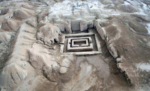 Рождение исмерть городов за6000 лет истории показали навидео