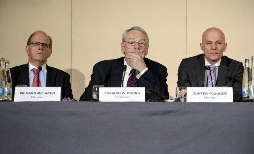 WADA нашло новые подтверждения обвинений Родченкова
