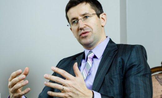 Вячеслав Домбровский. Если бы президента выбирал народ