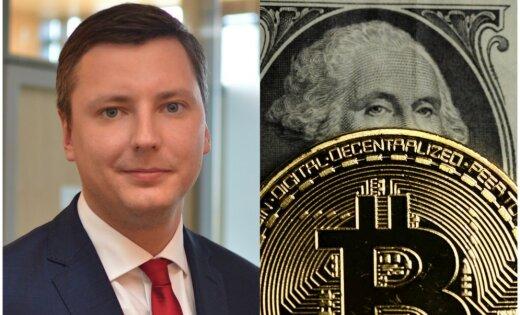 Kaspars Iesalnieks: Blokķēdes tehnoloģija – mīti un patiesība par kriptorevolūciju