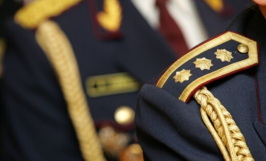 МВД проверит языковые удостоверения полицейских