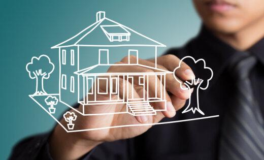 Землю, деньги, жилье: обитатели денационализированных домов требуют у правительства компенсаций