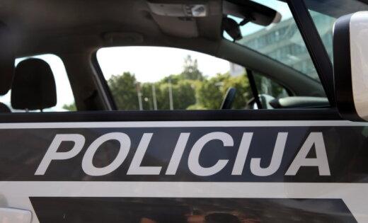 Два полицейских задержаны за принятие взятки в 600 евро от пьяного шофера
