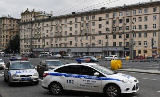 В столице России задень прошла эвакуация трёх вокзалов и 2-х аэропортов
