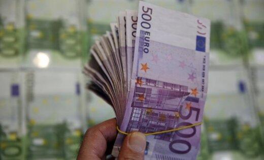 Американская компания построит в Литве завод за 50 млн евро
