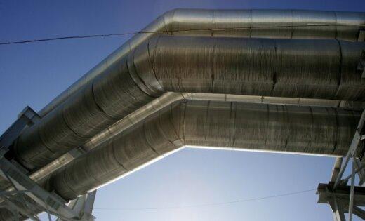 Летом в Риге перестроят восемь километров теплосетей